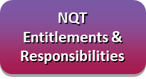 NQT Entitlement & Responsibilities